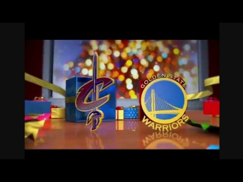 Nba 2k18 Golden State Warriors vs Cleveland Cavs Final highlights [Sway_Rolex_Really Really ...