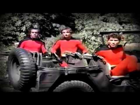 Stelvio Cipriani  Crash BoysTheme