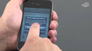 Dicas - Como utilizar seu celular como modem - Baixaki