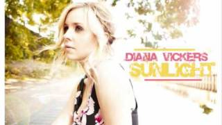 Diana Vickers - Sunlight (B-Side to Once)