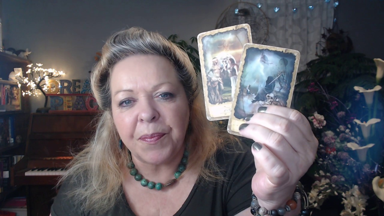 sagittarius weekly tarot february 24 2020