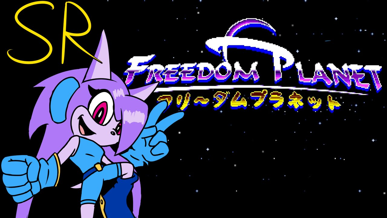 Freedom Planet - Stolken Reviews - Gameplay was recorded prior to any updates the game may have had. (July 23rd to 25th). Comments disabled due to too much fighting, that's not cool, guys.