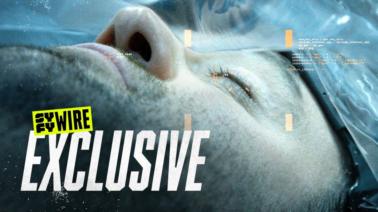 """Exclusive Movie Clip: LX2048 - """"VR And Drive"""" 
