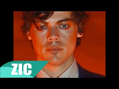 Download Harry Styles - She (Music Video)