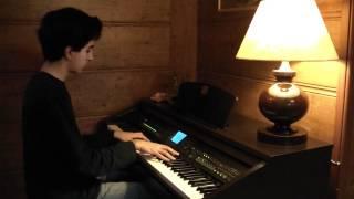Dark Paradise - Lana Del Rey (Piano Cover Video) + Sheet Music