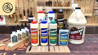 Woodworker's Guide to Glue
