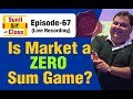 Is Trading a Zero Sum Game? No!