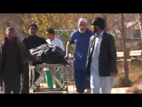 At least five dead as blood spills in Kabul