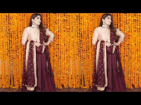 Indian Wedding Guest Outfit Inspiration & Lookbook | #TheShaadiSaga | Shreya Jain