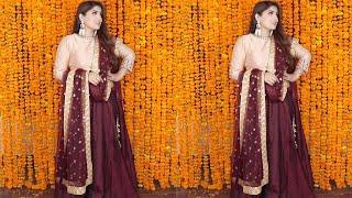 Indian Wedding Guest Outfit Inspiration & Lookbook | #TheShaadiSaga | Shreya Jain