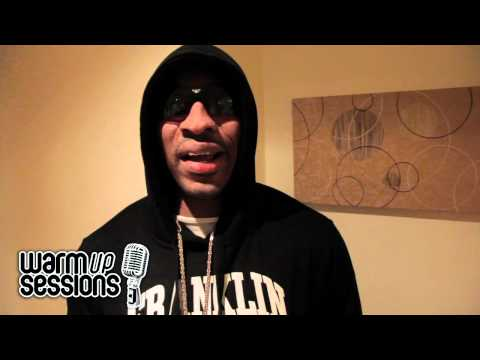 Pound Sterling | Warm Up Sessions [S4.EP32]: SBTV