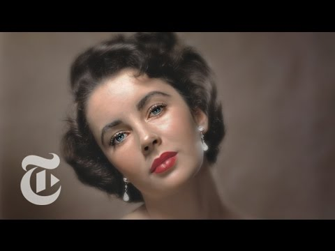 Beauty of Reason: Elizabeth Taylor