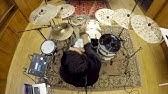 ZildjianPerformance - Kaz Rodriguez - TRON