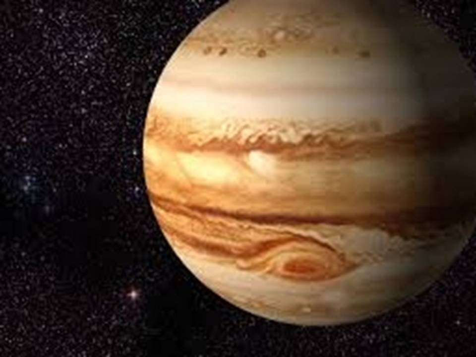 Real Pictures Of Jupiter The Planet O PLANETA JÚPI...