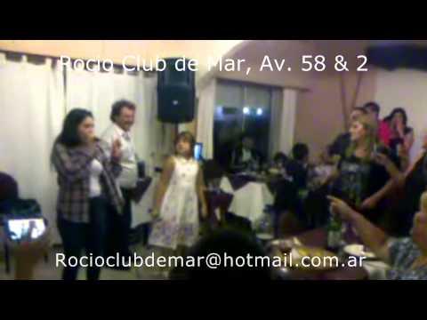 Rocio Club de Mar