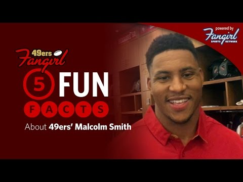 5 Fun Facts About 49ers