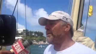 Spirit of Bermuda Interview