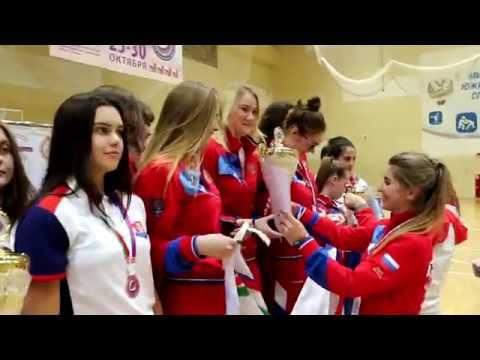 Сочи 2019  Спартакиада студенческой молодежи по игровым видам спорта  Финальные страсти и церемония