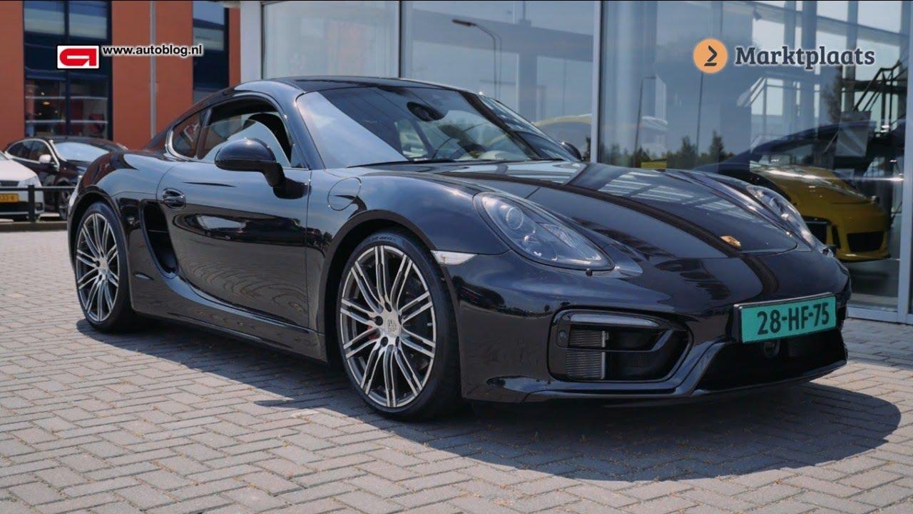 Porsche Cayman (981) Buying Advice  ,