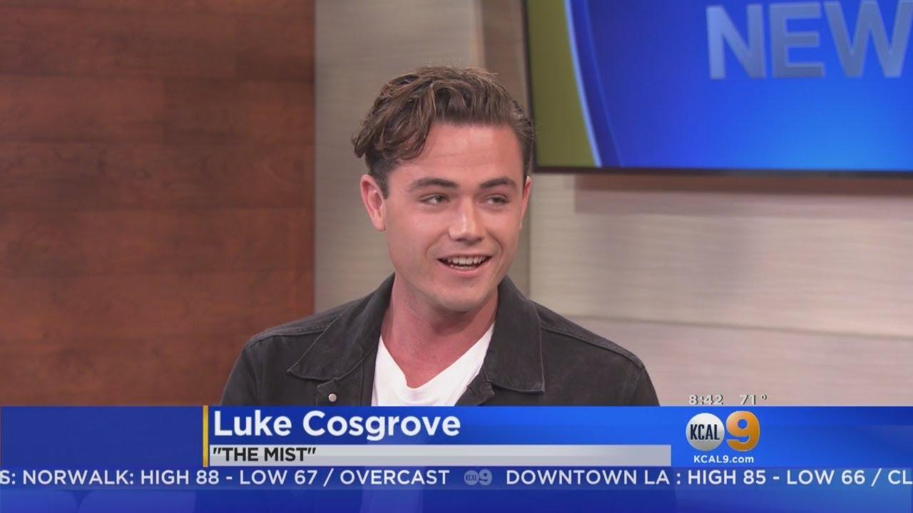 Luke Cosgrove