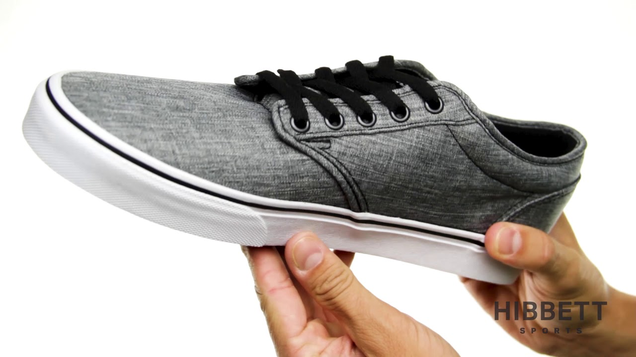 625cbad278 Men s Vans Atwood - YouTube