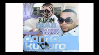 Don Omar Ft. Lucenzo - Danza Kuduro (Hen Alon Remix)