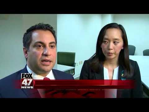 Michigan House changes Nassar bills after legal settlement