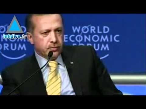 Erdogan threatens to send warships to the Mediterranean
