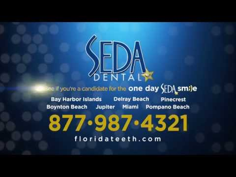 SEDA Dental One Day SEDA Smile