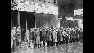 The Great Depression (1929-1940)