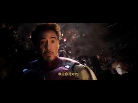 dr.-strange's-return-hd-|-avengers-4:-endgame-(2019)