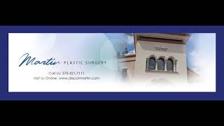 Dr. Scot Martin | Before & After Video: Breast Lift with Augmentation Case #32