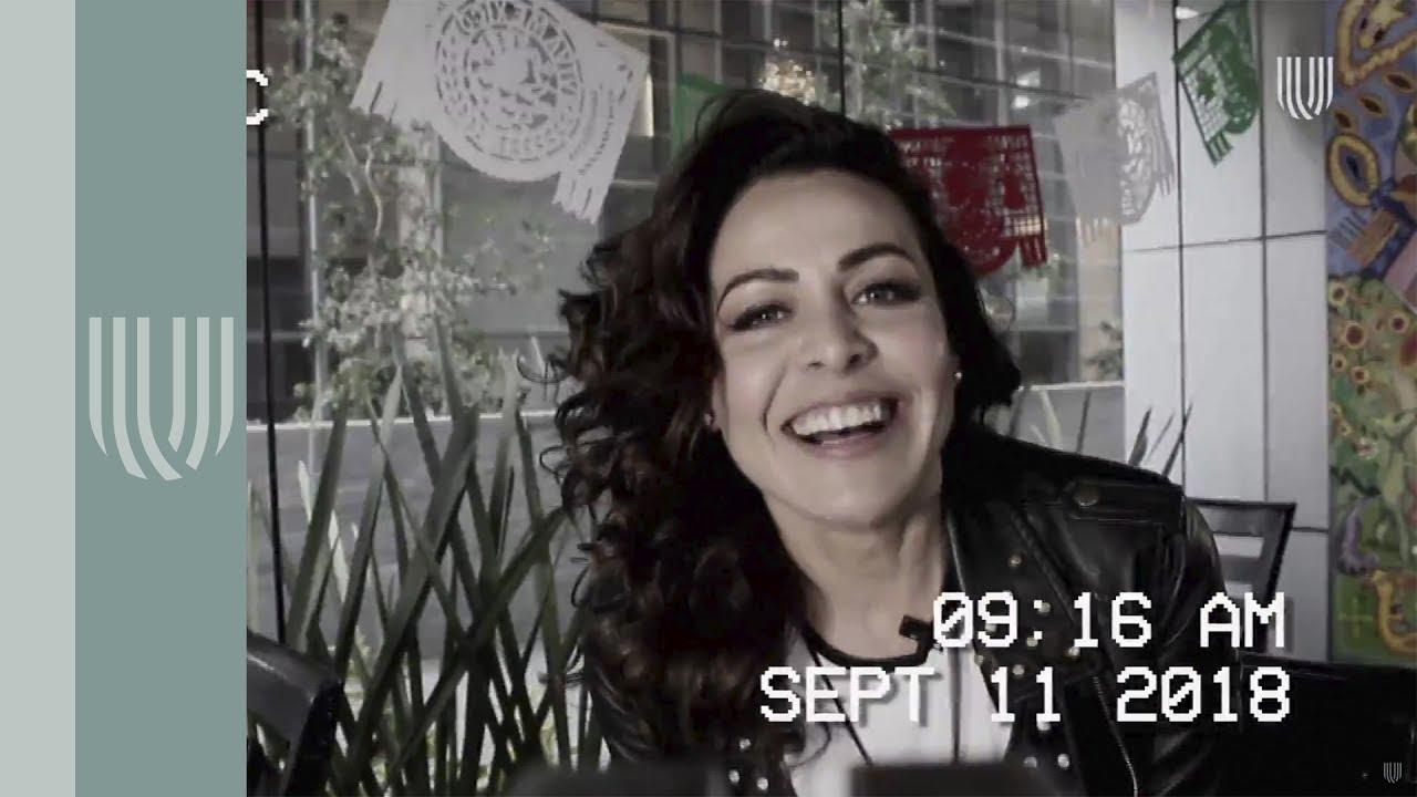 Dayana Garroz Instagram dayana garroz, la verdadera coronela | mindfulness | canal u