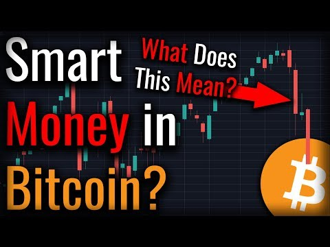 Why The SMART MONEY Is Investing In BITCOIN Right Now!