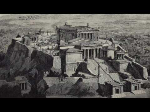 Тайны Древней Греции (документальный фильм)