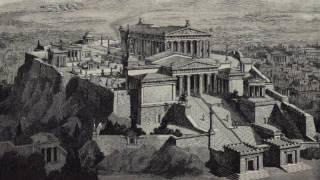 Колыбель цивилизаций - История Древней Греции (часть 1)