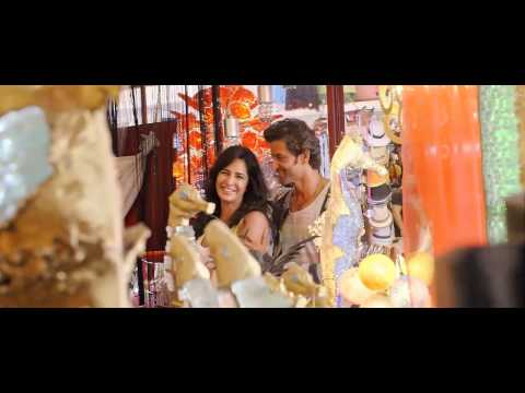 Mykonos Greece Bang Bang Movie With Hrithik Roshan Katrina Kaif