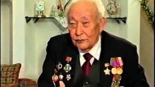 Рахимжан Кошкарбаев   Часть1