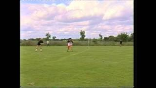 Waft Sports- 1.Rounders Batting