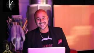 Rozalen - Comiendote a Besos (Version Bachata Dj Khalid)