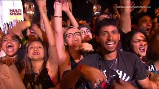 Thirty Seconds to Mars Rock in Rio 2017
