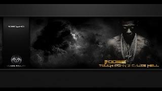 Boosie Badazz - Black Heaven (Feat. J. Cole & Keyshia Cole) [ORIGINAL Track 1080pᴴᴰ] + Lyrics YT-DCT