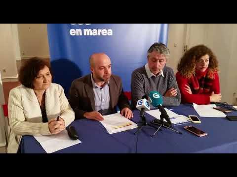 En Marea releva ás empresas que xestionaban as elecciónsinternas tras detectar irregularidades