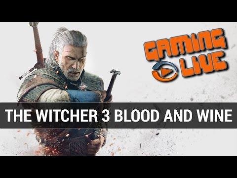 The Witcher 3 Blood and Wine : Les nouveautés du jeu - GAMEPLAY FR