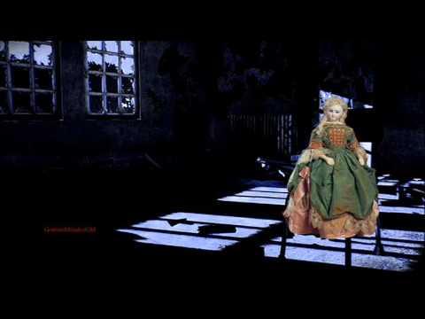 La Muñeca Antigua Maldita