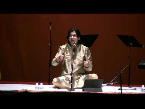Vijay Prakash amazing performance at BAGC Kali Puja 2016