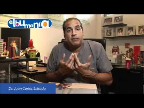 Albumania  - Dr Juan Carlos Estrada.flv