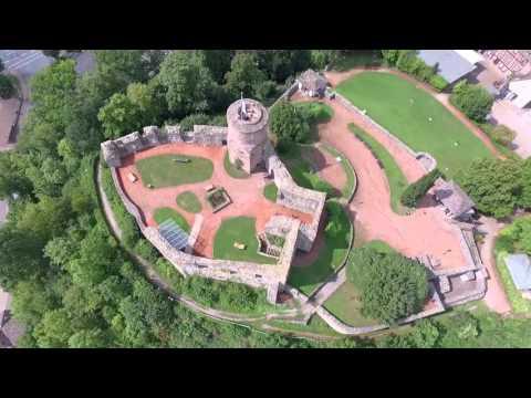 Polle - Burg Polle