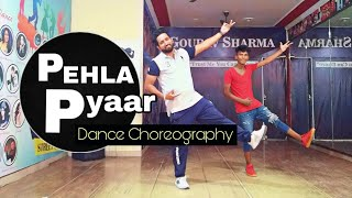 Pehla Pyaar _ Kabir Singh s Dance Choreography _ Shahid Kapoor _ Kiara Advani _ Gourav Sharma