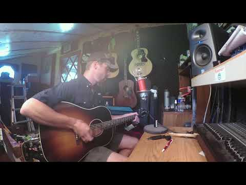 Even Though I'm Leaving, Luke Combs Cover